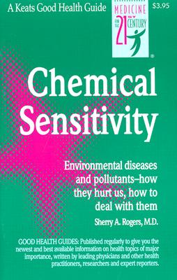 Chemical Sensitivity By Rogers, Sherry